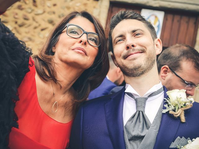 Le mariage de Mathieu et Mégane à Villecresnes, Val-de-Marne 67