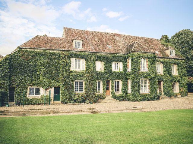 Le mariage de Mathieu et Mégane à Villecresnes, Val-de-Marne 69
