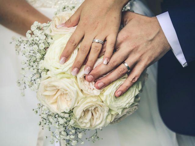 Le mariage de Mathieu et Mégane à Villecresnes, Val-de-Marne 74