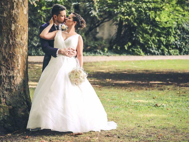 Le mariage de Mathieu et Mégane à Villecresnes, Val-de-Marne 79