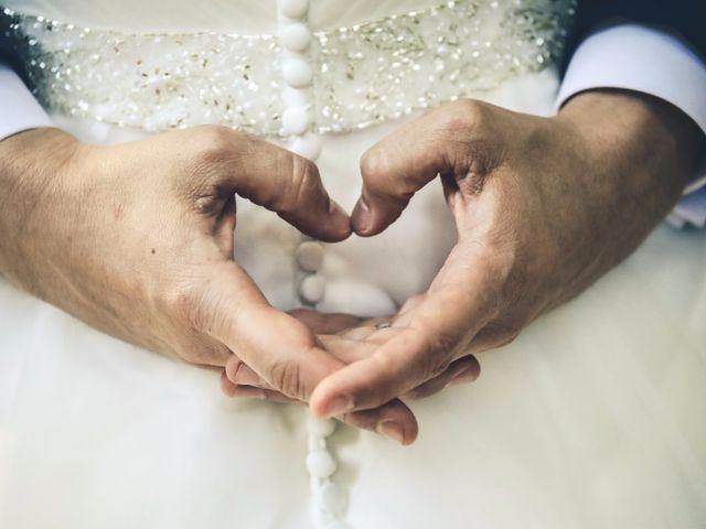 Le mariage de Mathieu et Mégane à Villecresnes, Val-de-Marne 83