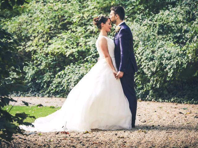 Le mariage de Mathieu et Mégane à Villecresnes, Val-de-Marne 84