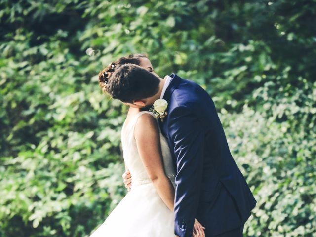 Le mariage de Mathieu et Mégane à Villecresnes, Val-de-Marne 85