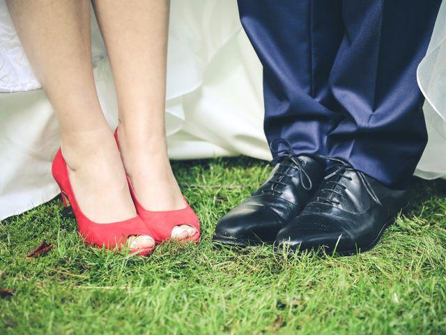 Le mariage de Mathieu et Mégane à Villecresnes, Val-de-Marne 88