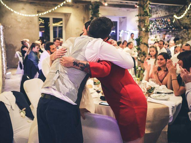 Le mariage de Mathieu et Mégane à Villecresnes, Val-de-Marne 125