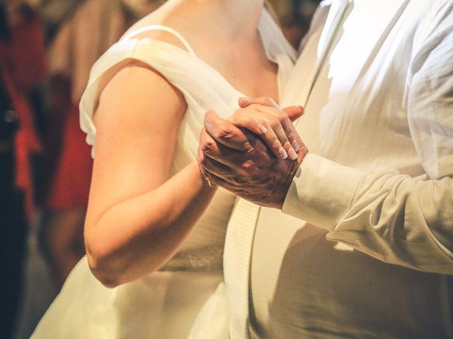 Le mariage de Mathieu et Mégane à Villecresnes, Val-de-Marne 137