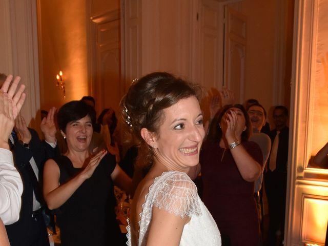 Le mariage de Lucas et Maëlle à Vincennes, Val-de-Marne 5