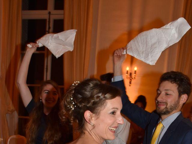 Le mariage de Lucas et Maëlle à Vincennes, Val-de-Marne 6