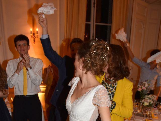Le mariage de Lucas et Maëlle à Vincennes, Val-de-Marne 7
