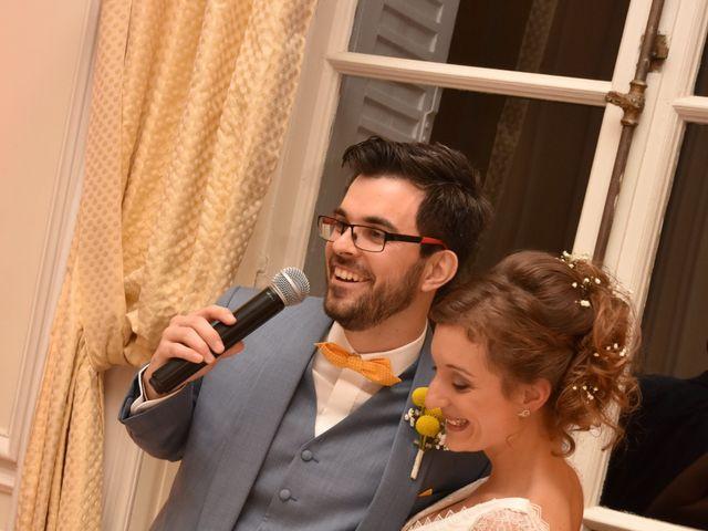 Le mariage de Lucas et Maëlle à Vincennes, Val-de-Marne 10