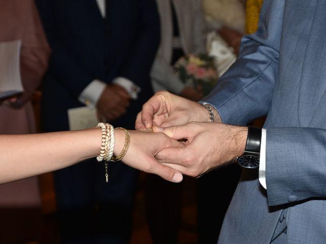 Le mariage de Lucas et Maëlle à Vincennes, Val-de-Marne 21