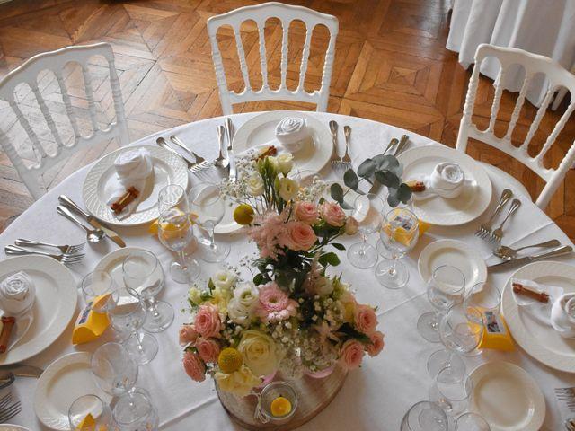Le mariage de Lucas et Maëlle à Vincennes, Val-de-Marne 25