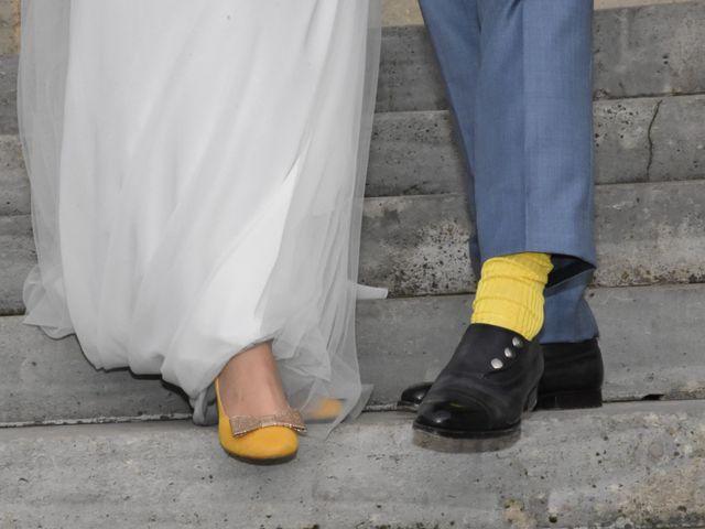 Le mariage de Lucas et Maëlle à Vincennes, Val-de-Marne 26