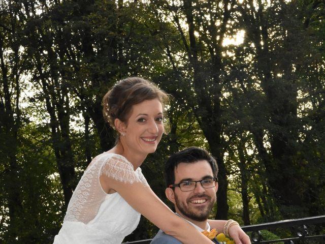Le mariage de Lucas et Maëlle à Vincennes, Val-de-Marne 27