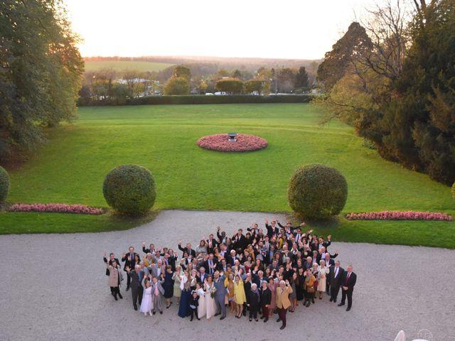 Le mariage de Lucas et Maëlle à Vincennes, Val-de-Marne 30