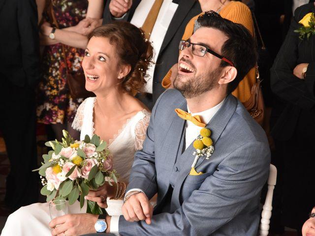 Le mariage de Lucas et Maëlle à Vincennes, Val-de-Marne 31