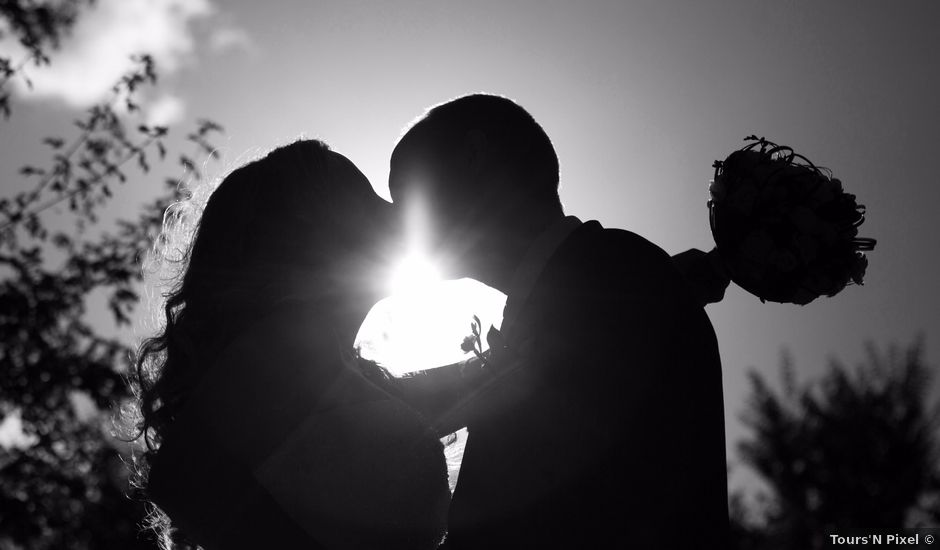 Le mariage de Emmanuel et Anaïs à Tours, Indre-et-Loire