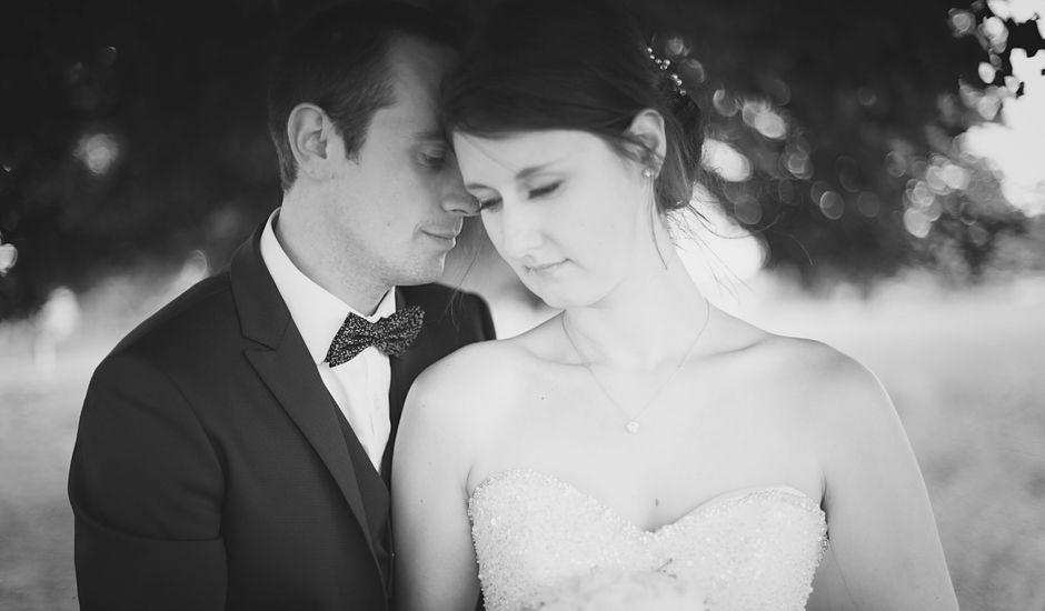 Le mariage de Jonathan et Julie à Condé-sur-l'Escaut, Nord