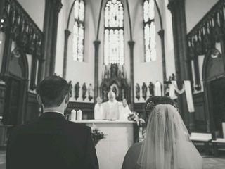 Le mariage de Audrey   et Vincent 1