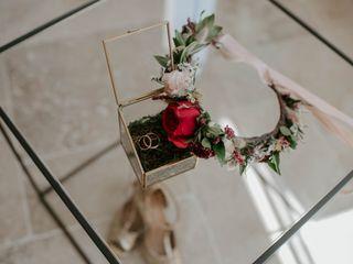Le mariage de Olivia et Mayer 3