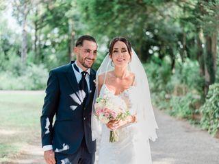 Le mariage de Marine et Aurélien
