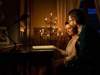 Le mariage de Laura et Ludovic