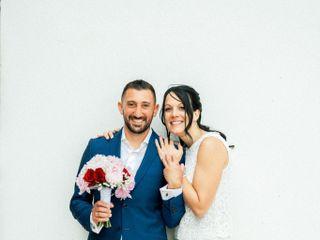Le mariage de Mélanie et Marc 3