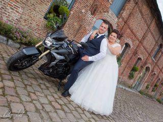 Le mariage de Elody et Yann