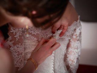 Le mariage de Thibaut et Bérénice 2