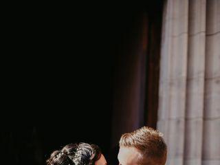Le mariage de Claire et Damien 2
