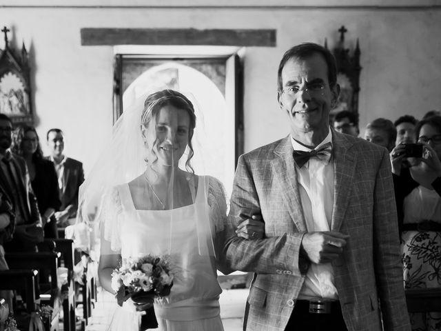 Le mariage de Charles et Alexandra à Quintin, Côtes d'Armor 58