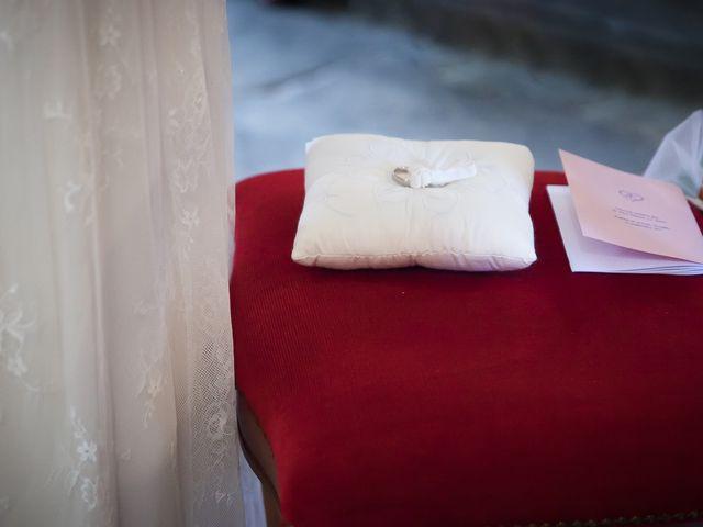 Le mariage de Charles et Alexandra à Quintin, Côtes d'Armor 64