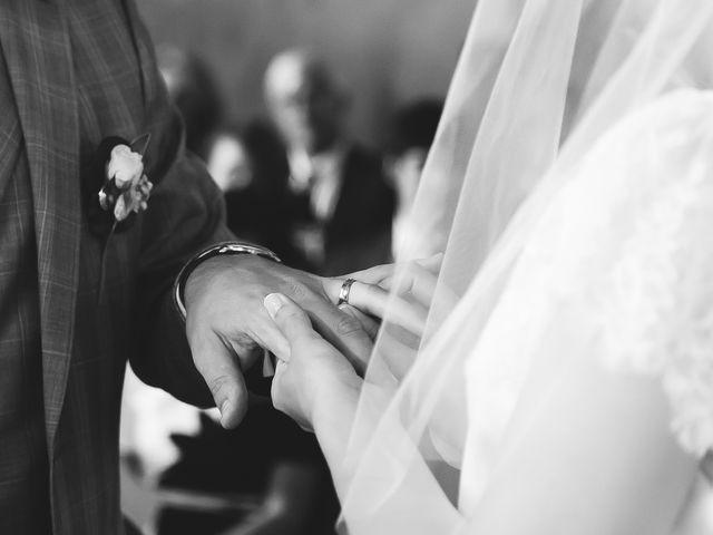 Le mariage de Charles et Alexandra à Quintin, Côtes d'Armor 69
