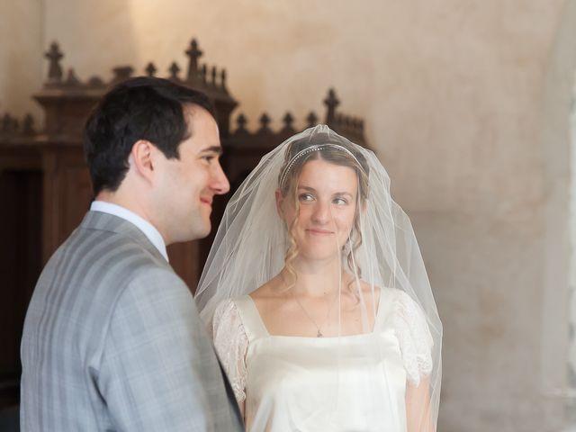 Le mariage de Charles et Alexandra à Quintin, Côtes d'Armor 71