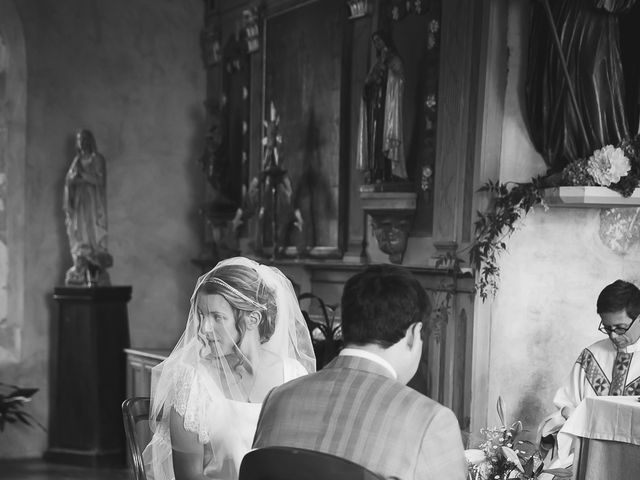 Le mariage de Charles et Alexandra à Quintin, Côtes d'Armor 72
