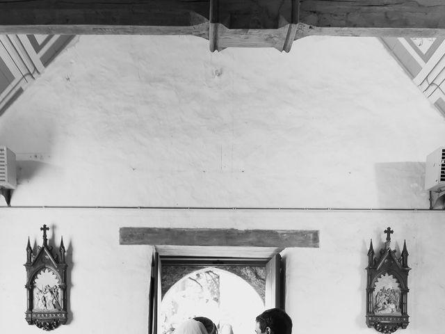 Le mariage de Charles et Alexandra à Quintin, Côtes d'Armor 77