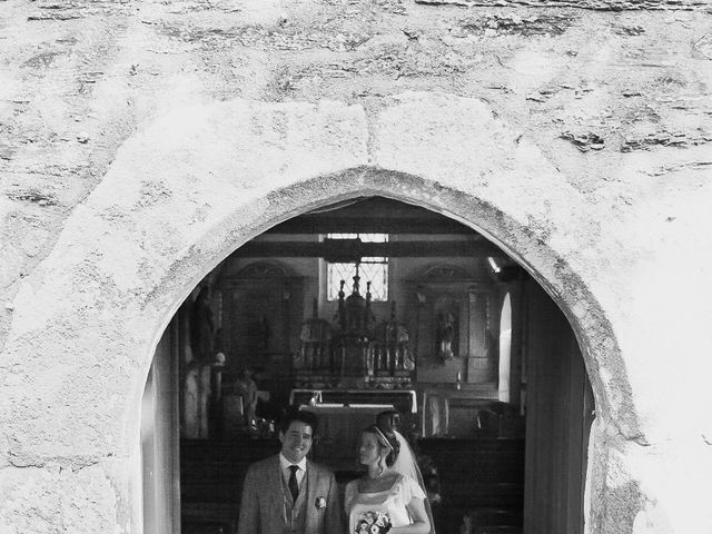 Le mariage de Charles et Alexandra à Quintin, Côtes d'Armor 78