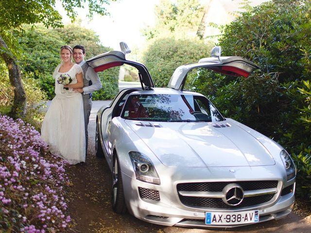 Le mariage de Charles et Alexandra à Quintin, Côtes d'Armor 81