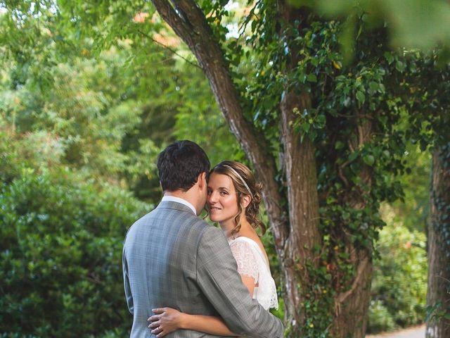 Le mariage de Charles et Alexandra à Quintin, Côtes d'Armor 84