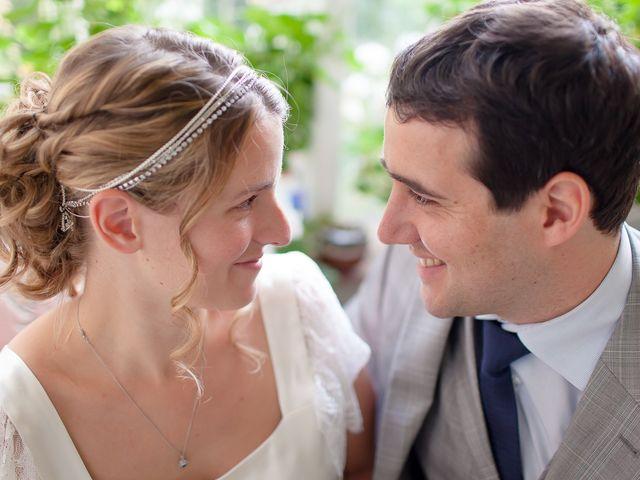 Le mariage de Charles et Alexandra à Quintin, Côtes d'Armor 96
