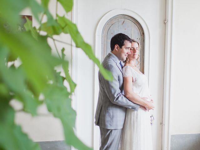Le mariage de Charles et Alexandra à Quintin, Côtes d'Armor 99