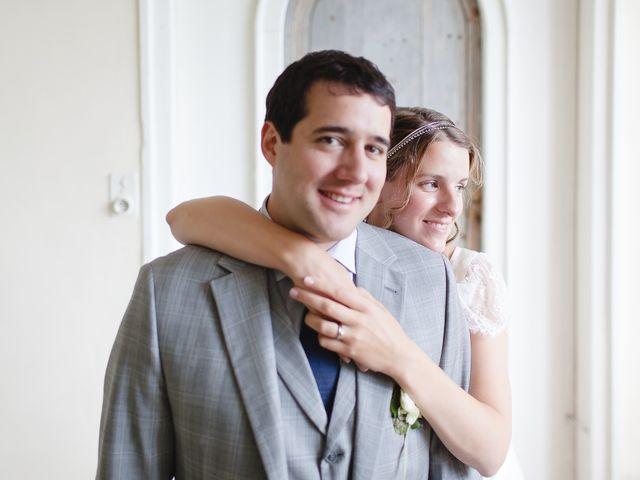 Le mariage de Charles et Alexandra à Quintin, Côtes d'Armor 101