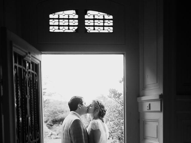 Le mariage de Charles et Alexandra à Quintin, Côtes d'Armor 106