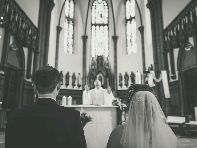 Le mariage de Vincent et Audrey   à Blotzheim, Haut Rhin 1