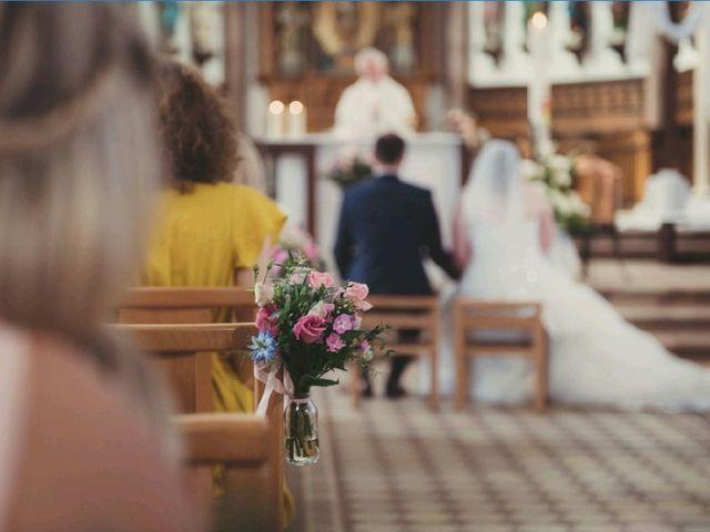 Le mariage de Vincent et Audrey   à Blotzheim, Haut Rhin 4