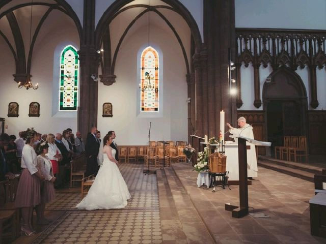 Le mariage de Vincent et Audrey   à Blotzheim, Haut Rhin 6
