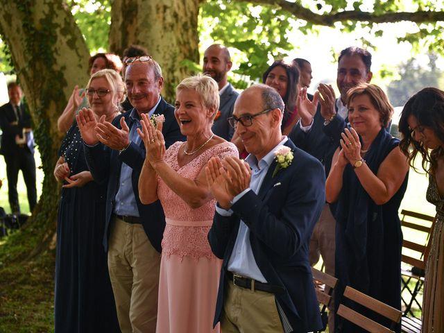 Le mariage de Sébastien et Cindy à Saulon-la-Chapelle, Côte d'Or 4