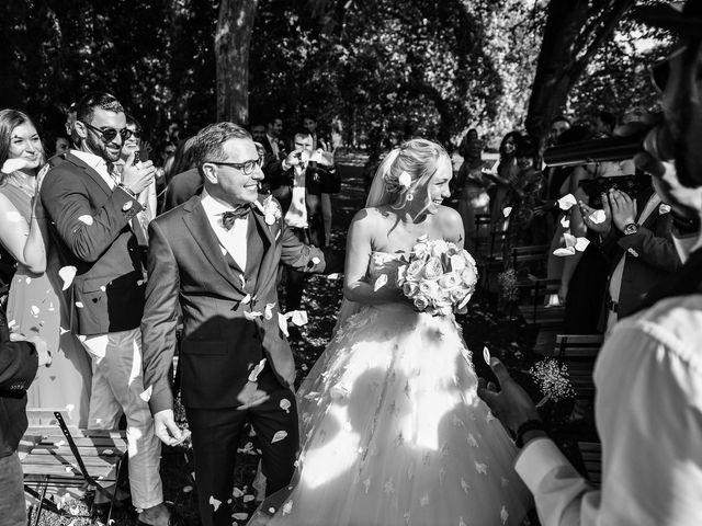Le mariage de Sébastien et Cindy à Saulon-la-Chapelle, Côte d'Or 8