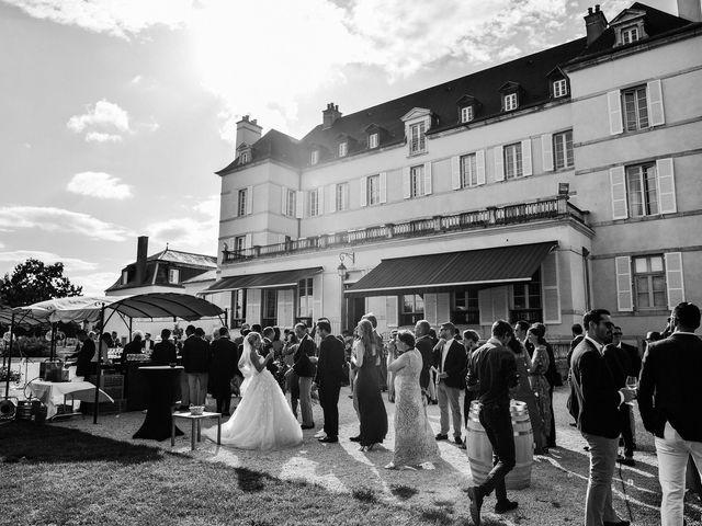 Le mariage de Sébastien et Cindy à Saulon-la-Chapelle, Côte d'Or 10