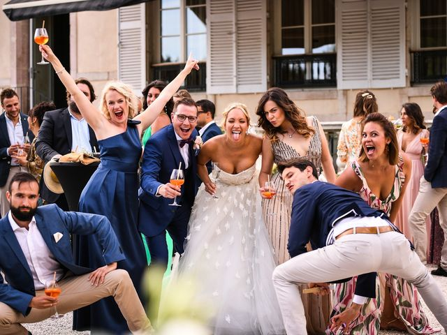 Le mariage de Sébastien et Cindy à Saulon-la-Chapelle, Côte d'Or 12